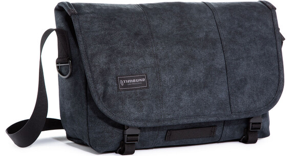 Timbuk2 Classic Messenger Bag S Vintage Black